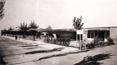 IE_Pabellon Infantil 1933