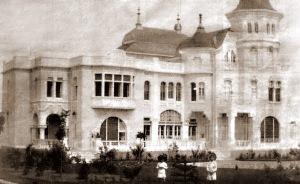 Villa Excelsior 1912