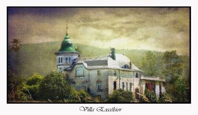 Villa Excelsior Postal