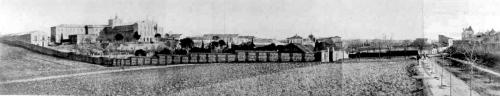 6. Chamartin de la Rosa1930