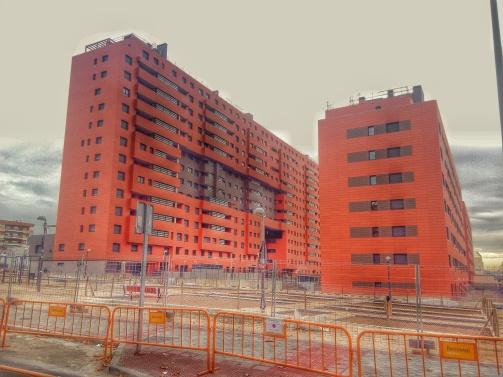 Sociedad Cooperativa Madrileña 2015