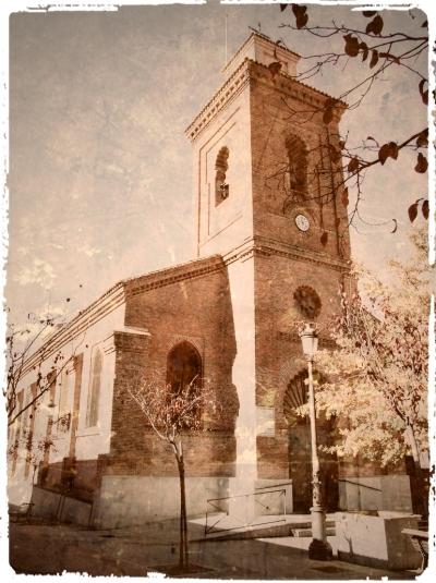 San Matias 2013
