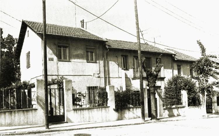 Colonia Socialista