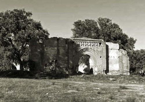 Ermita de San Polo
