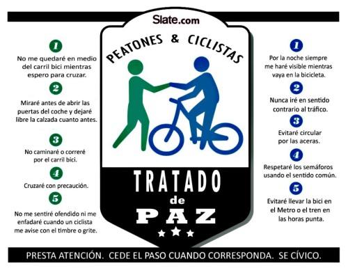 PEACE TREATY - TRATADO DE PAZ