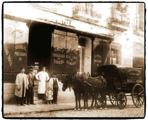 Reparto 1910