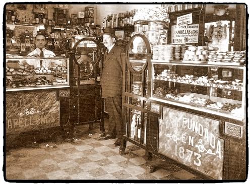 Sucursal 1930