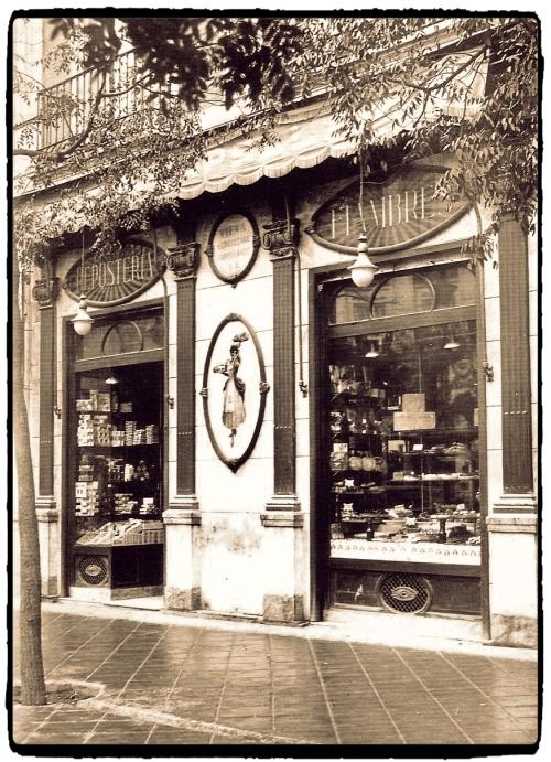 Sucursal Genova 2_desaparecida_1960