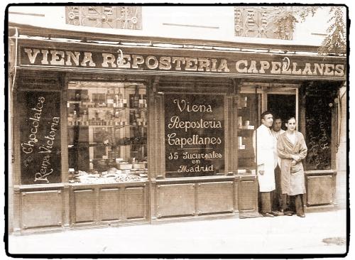 Sucursal Ruiz de Alarcon 1920