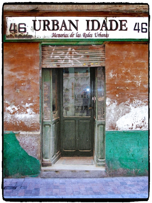 Urban Idade