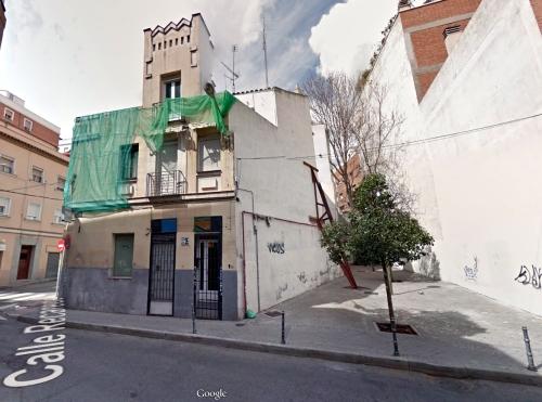 Calle Recaredo_Google_2014_SML