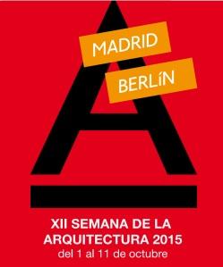 Semana Arquitectura Madrid 2015