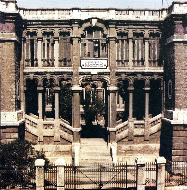 Hospital de Maudes antes restauración_SMALL