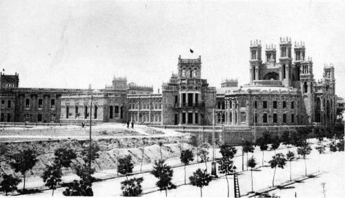 Hospital Obrero-postal-1930BN