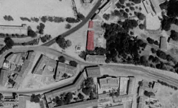 PlazaDuquePastrana 1967