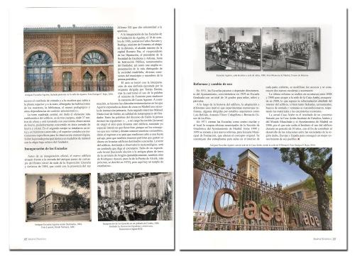 Artículo Escuelas Aguirre, páginas 3-4.