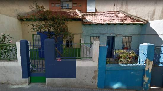 Luis Cabrera 14-16_Google Maps 2017