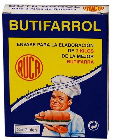 Butifarrol