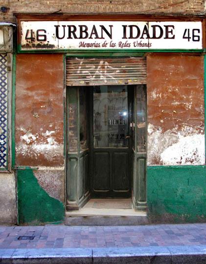 Fontanería Urban IdadeBB
