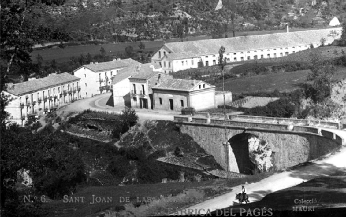 COLONIA LLAUDET C.1920