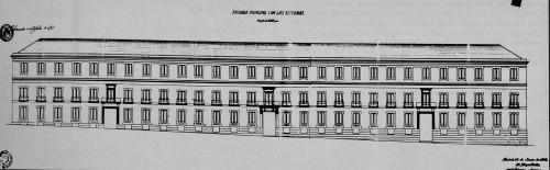 Ampliación fachada_Amos Salvador_1903