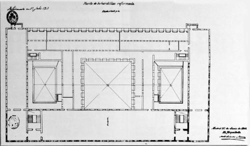 Reforma buhardilla _Amos Salvador_1903