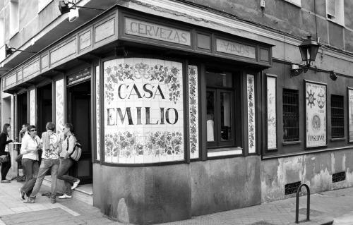 Cervezas Casa Emilio