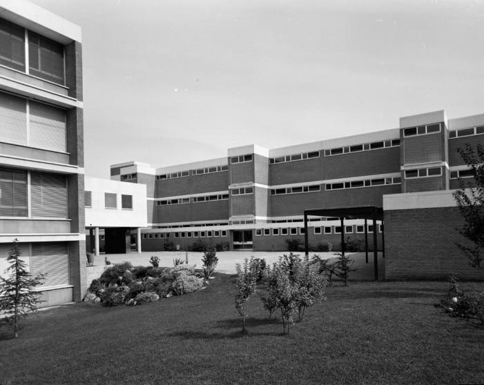 Colegio aleman 1960-02