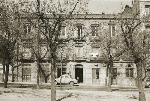 Casa García-Mastral -1968-01