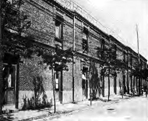 Calle Constructora Benéfica 1925