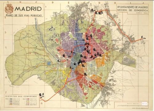 Plano Celia 1936